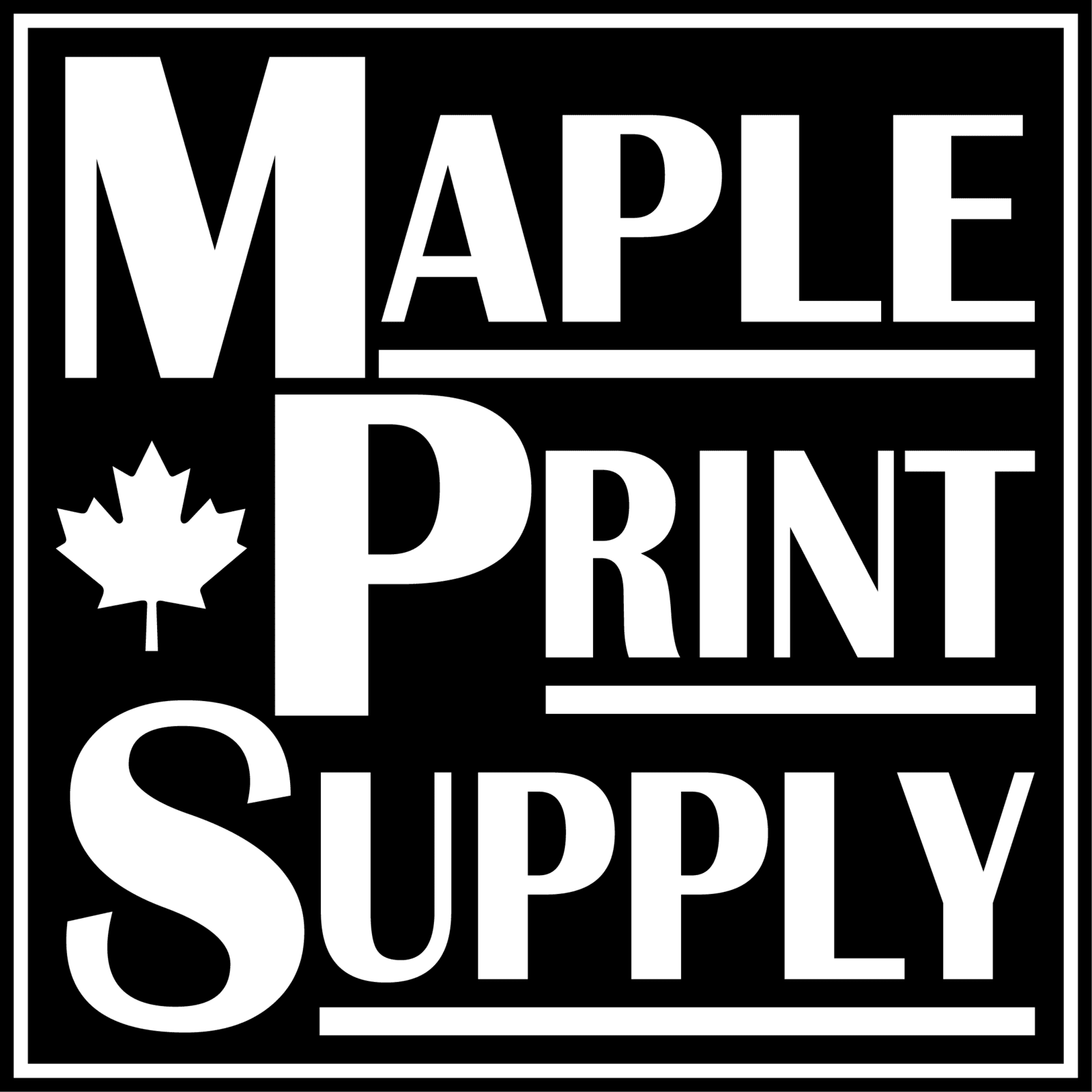 Maple Print Supply