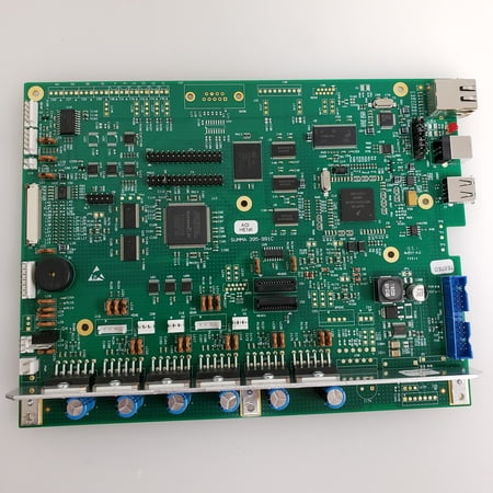 Summa S2 PCB Main Board 395-990