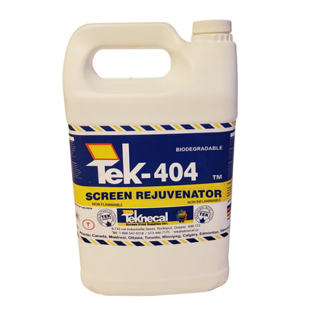 Teknecal Screen Rejuvenator TEK-404