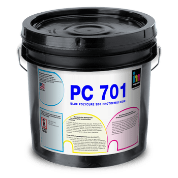 Chromaline PC701 Pure Photopolymer Emulsion