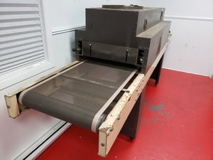 Harco CD2411A Conveyor Dryer