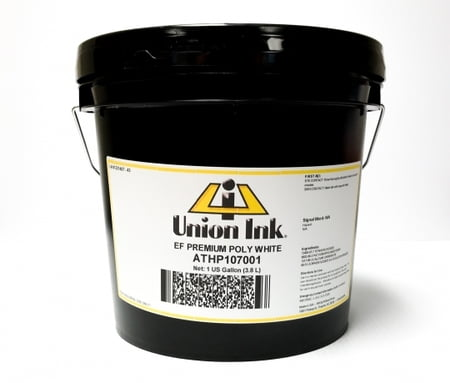 Union - EF Premium Poly White - Gallon